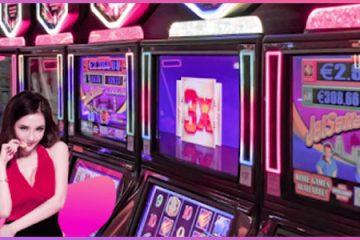 Cara Bermain Slot Lucky God Untuk Pemula